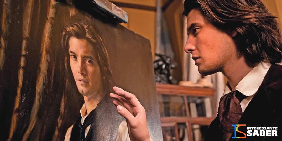 o-retrato-de-Doriam-Gray