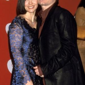 Bono - Ali Hewson.