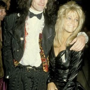 Tommy Lee e Richie Sambora - Heather Locklear.
