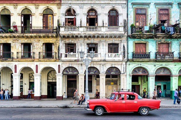 Havana, em Cuba