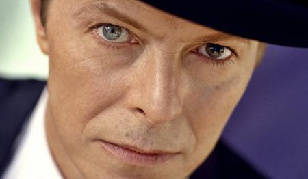 David Bowie não possuía heterocromia