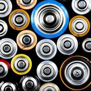 Perigo nas pilhas e baterias!