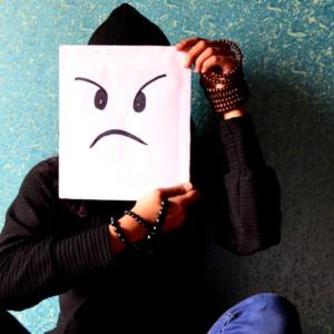 Por que sentimos raiva?