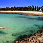 Conheça a linda Cabo de Santo Agostinho, em Pernambuco.