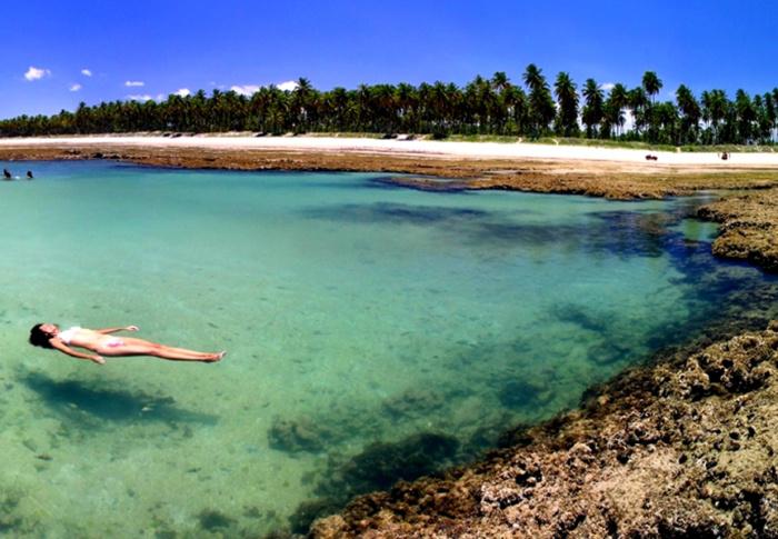 Conheça a linda Cabo de Santo Agostinho, em Pernambuco