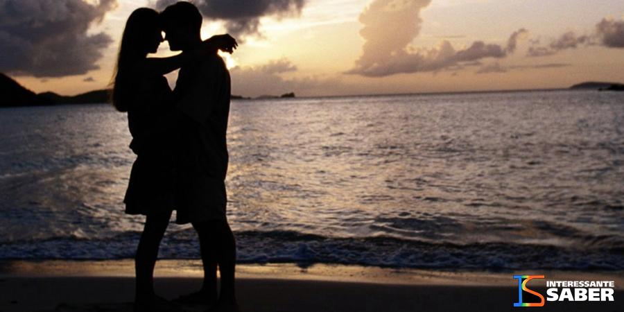 Duas coisas são necessárias para casais que dão certo