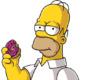 8 pensamentos divertidos de Homer Simpson