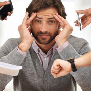 Quando muitas coisas te distraem, seu cérebro não funciona direito. Veja essa dica de leitura: