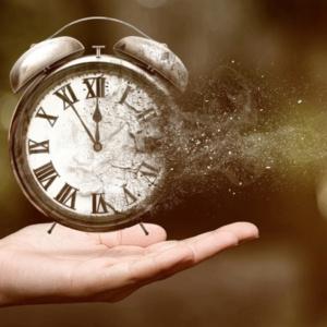 Ainda temos tempo de fazer tudo diferente!