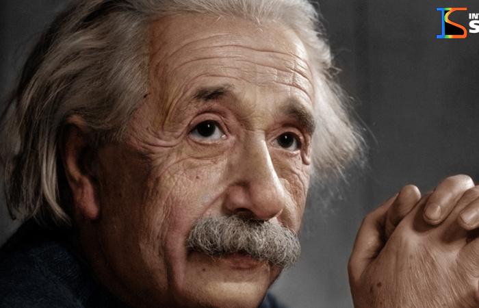O Enigma de Einstein que promete dar um nó no seu cérebro. Quer tentar resolver?