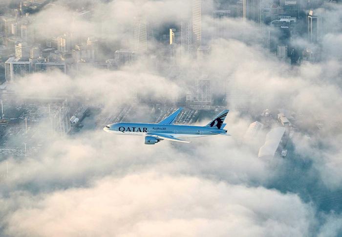 Descubra qual é o voo mais longo do mundo