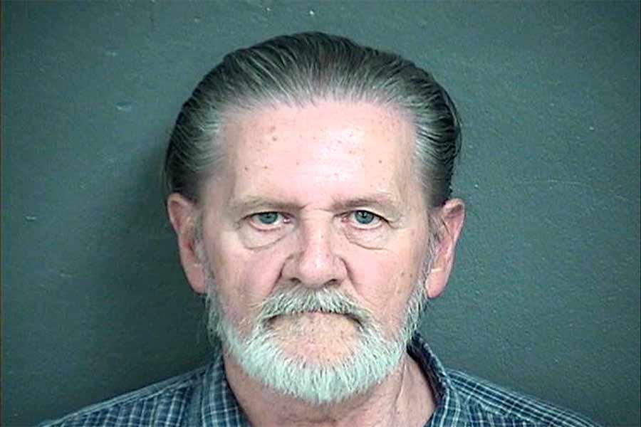 A história do homem que roubou um banco para ser preso e fugir da esposa