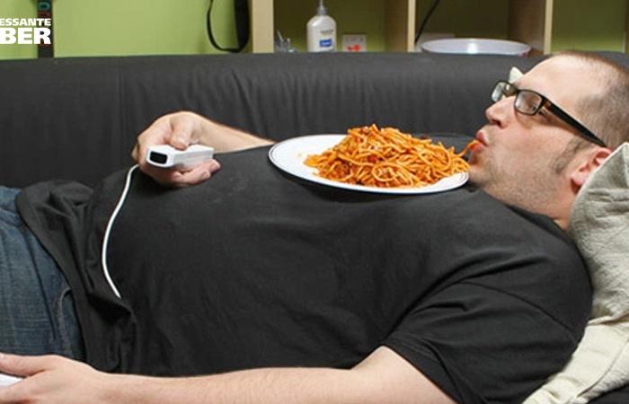 7 coisas simples que engordam e muita gente faz todos os dias