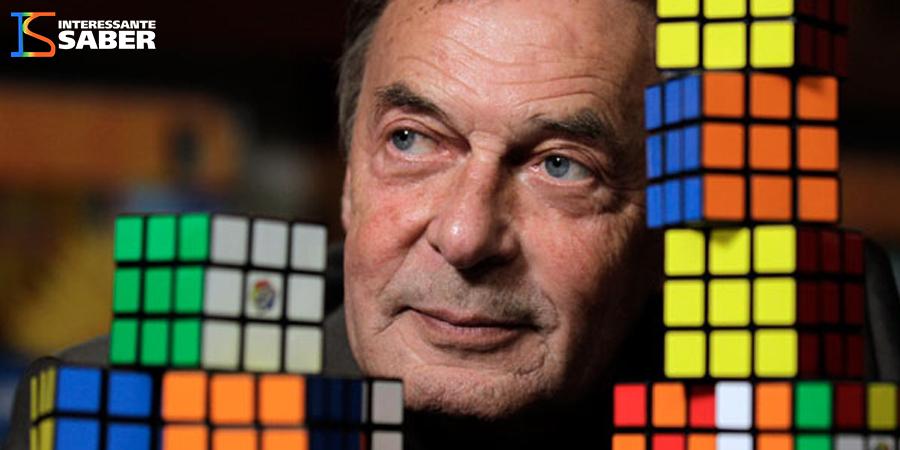Ernõ-Rubik-inventor-do-cubo-mágico