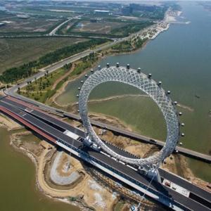 10 coisas que são realmente impressionantes na China