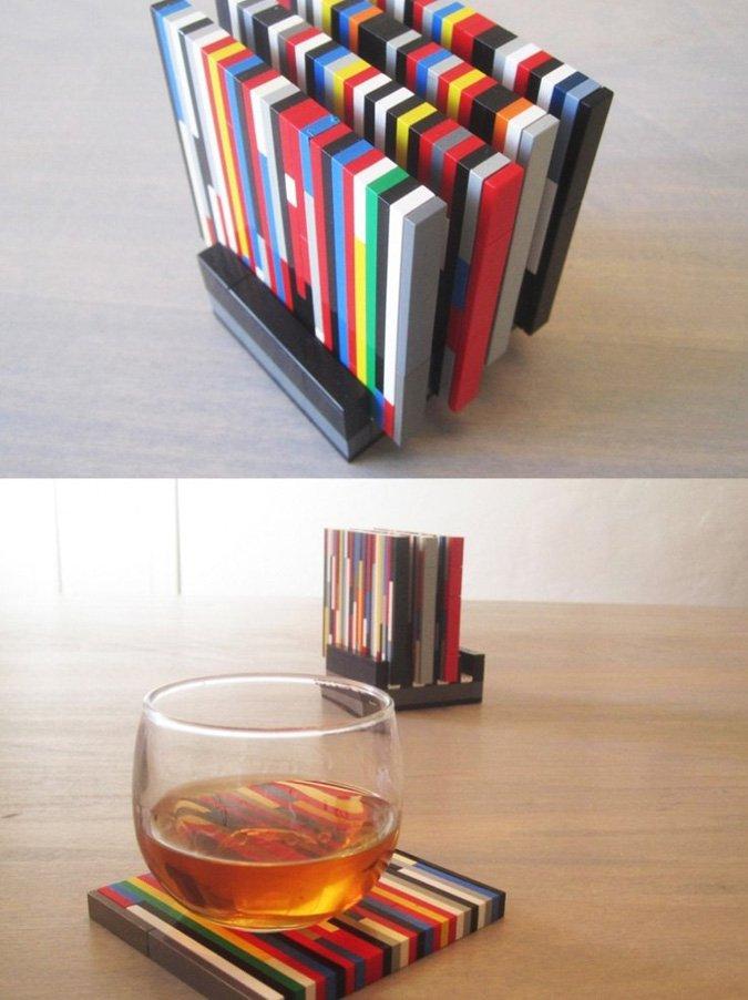 Porta-copos