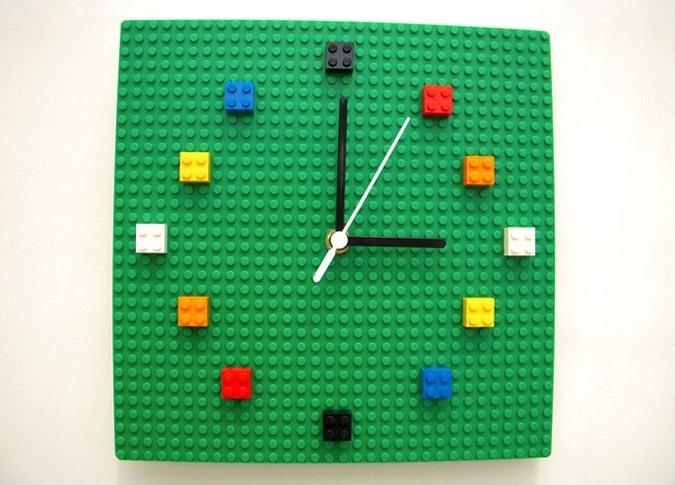 9 maneiras criativas e práticas para você usar peças de Lego na sua vida