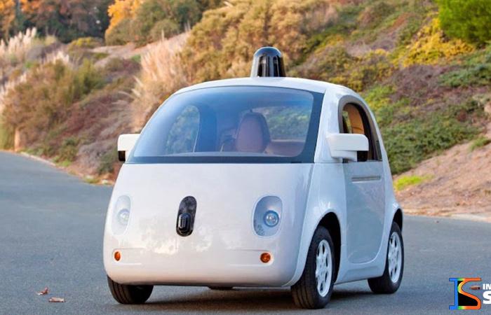Carros que não precisam de motoristas podem estar nas ruas em 2020