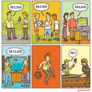 Qual é o seu preço?