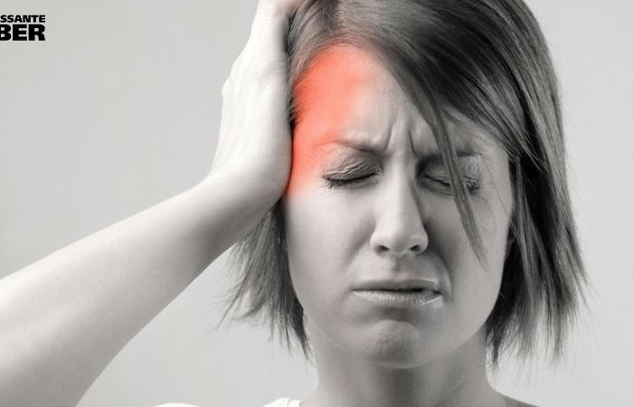 5 tipos de dor de cabeça e o que você deve fazer para ter alívio rápido