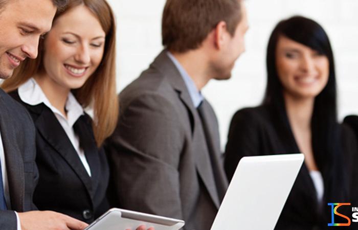 Estudo mostra que trabalhar com amigos aumenta a produtividade