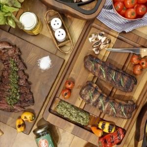 10 passos para um churrasco gourmet de qualidade