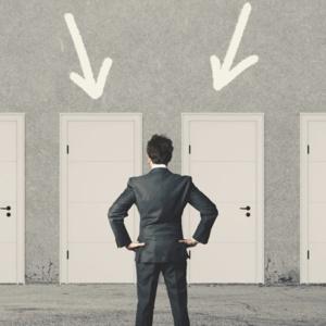 Descubra o segredo para tomar boas decisões