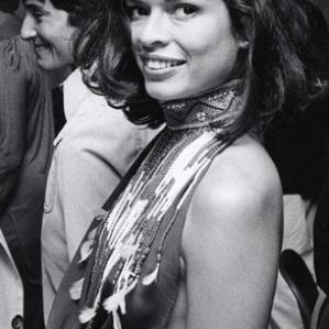 Mick Jagger - Bianca Jagger.