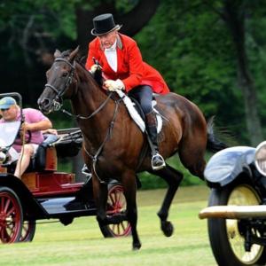 O que significam os cavalos do motor de um carro?