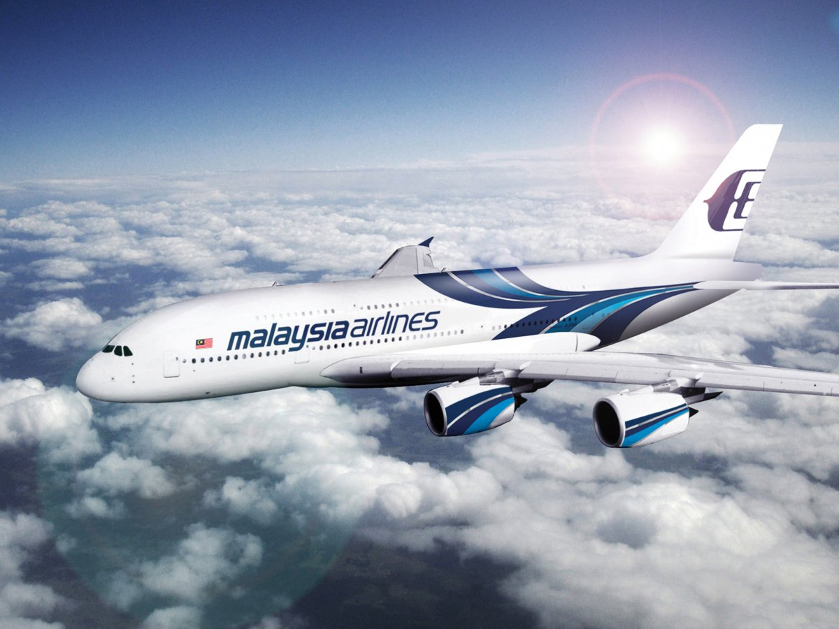 Malaysia Airlines/OneWorld