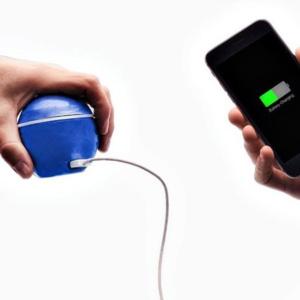 A incrível tecnologia que pode permitir recarregar o celular apenas 4 vezes por ano