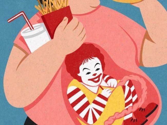 20 ilustrações que mostram como são os dias atuais