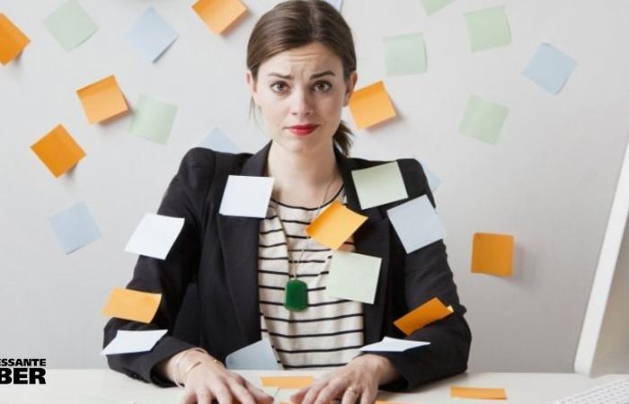 Vício em trabalho. 10 sinais de que você é um workaholic