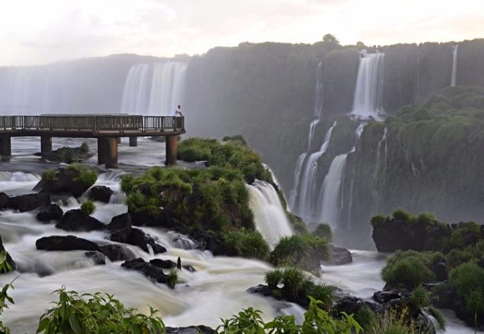 Passaporte 3 Maravilhas: utilidade para conhecer maravilhas do Paraná