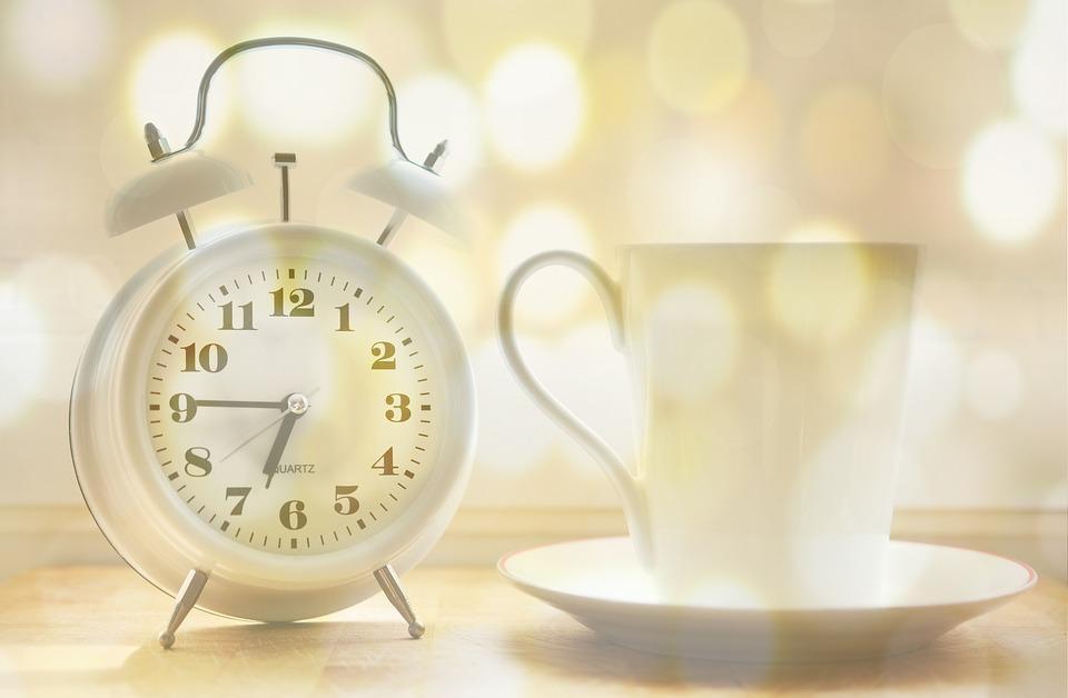 10 coisas para evitar antes de dormir