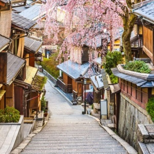 Conheça 15 ruas magníficas ao redor do mundo