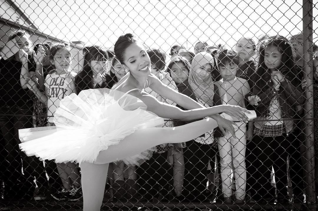Sonho de bailarina (1)