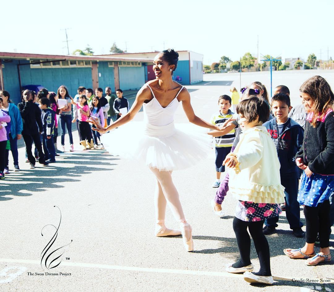 Sonho de bailarina (3)