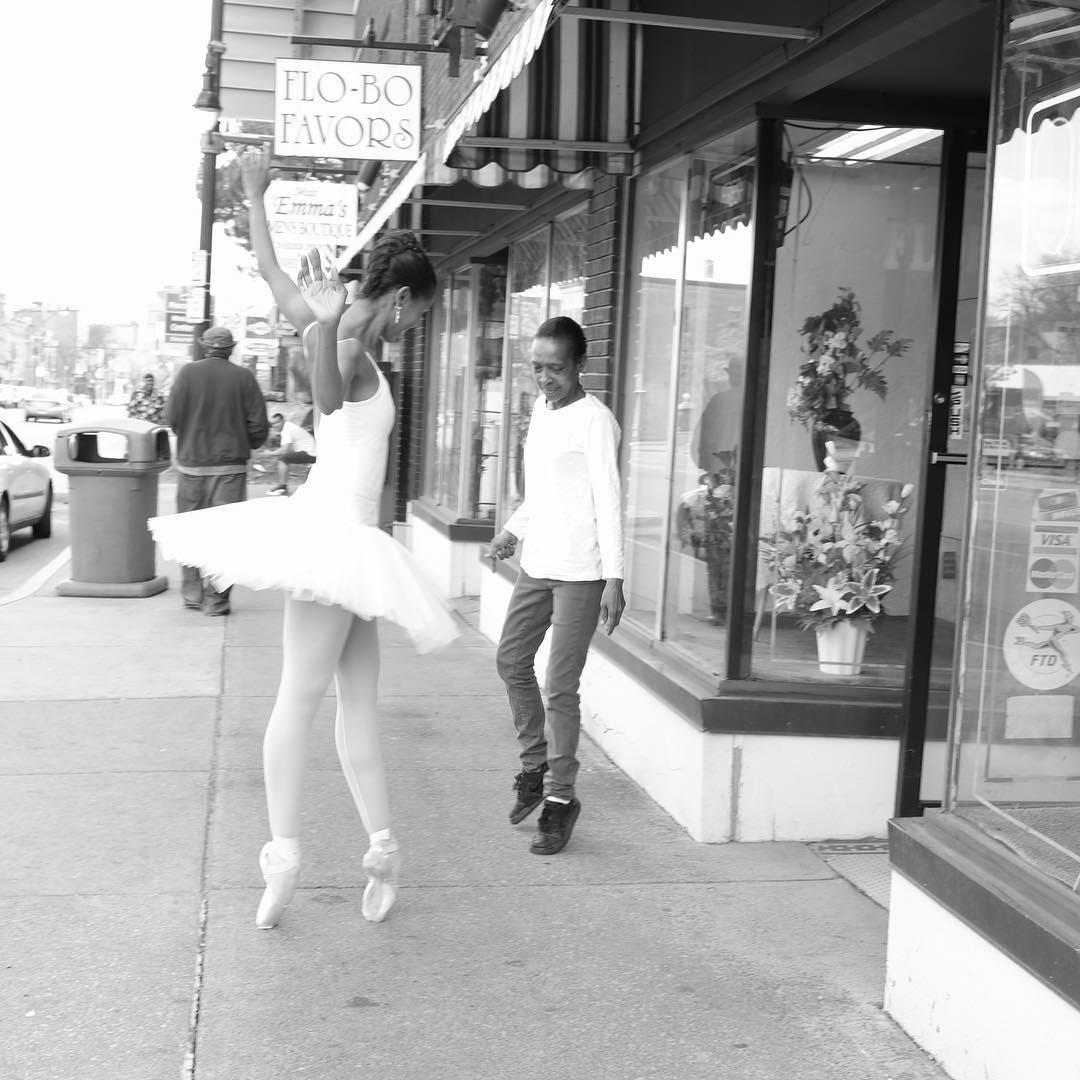Sonho de bailarina (8)