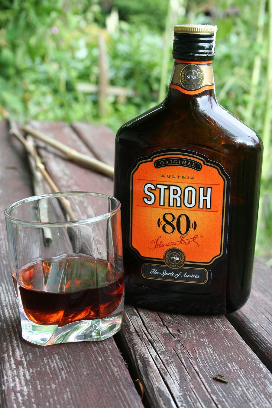 Stroh-80