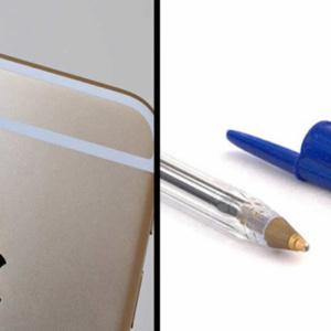 12 partes de objetos do cotidiano com usos interessantes que talvez você não saiba