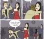 7 quadrinhos que mostram como situações normais podem ser engraçadas