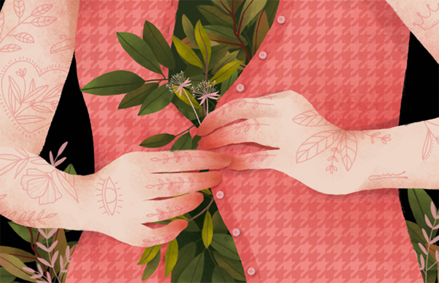 mulheres-em-ilustrações