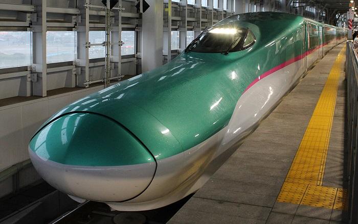 Veja quais são os 10 trens mais rápidos do mundo