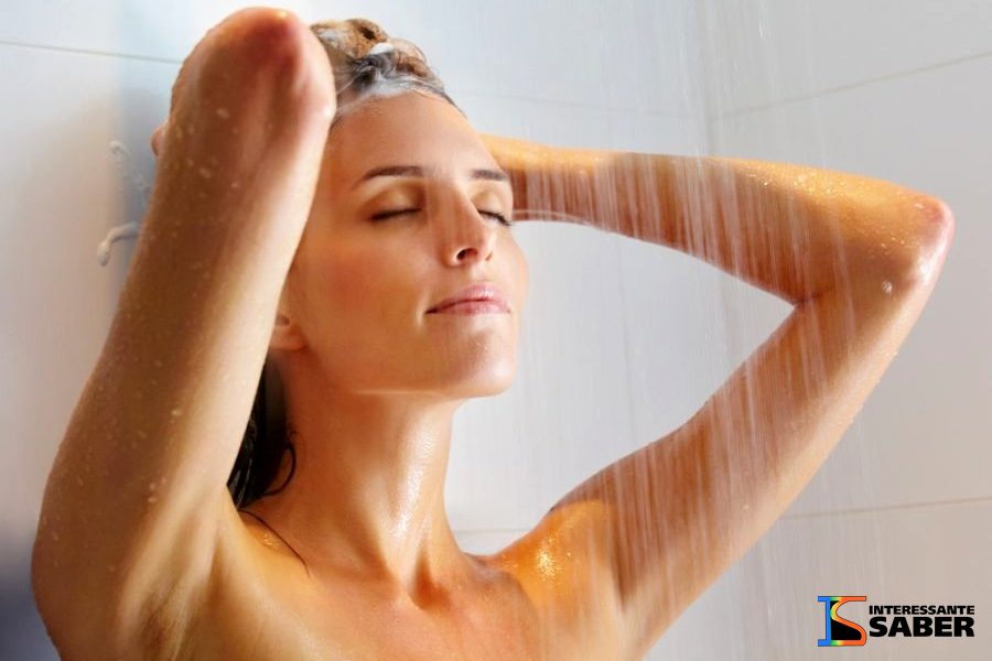 13 coisas que você não deve fazer na hora do banho