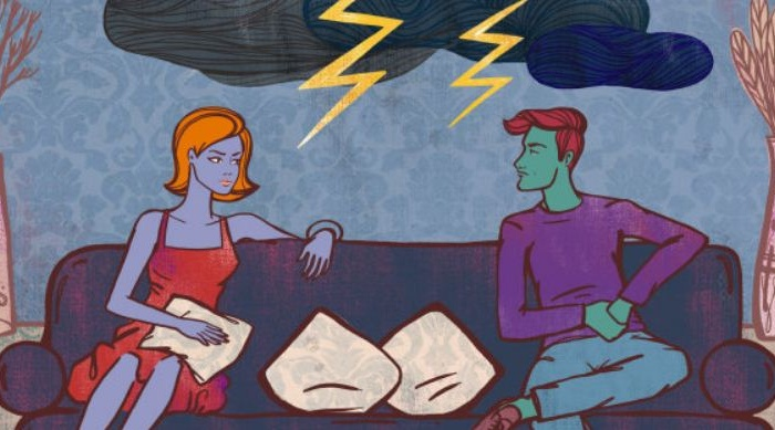 7 coisas que você não deve dizer se quiser manter seu relacionamento saudável