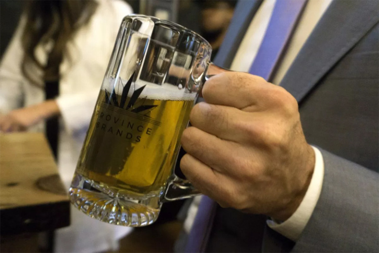 Cerveja de maconha