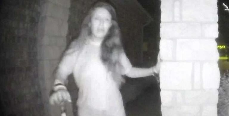 Identificada mulher misteriosa que desapareceu após tocar campainha