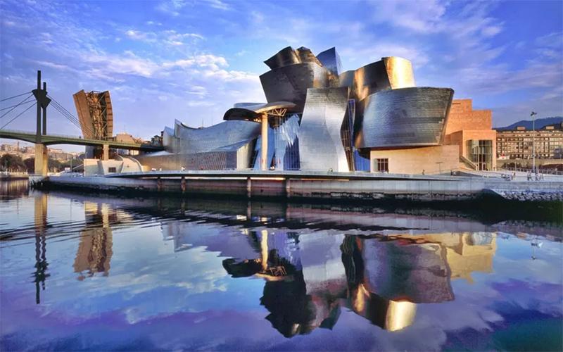 Museu de Arte Moderna Guggenheim