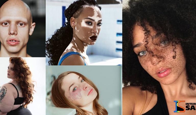 13 modelos provam que padrão de beleza está fora de moda